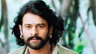 Baahubali Star Prabhas: I Still Don't Know How To Handle Stardom
