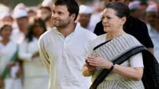 Sonia Gandhi Admitted to Sir Ganga Ram Hospital; Nothing to Worry, She's Much Better, Tweets Rahul