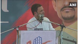 गुजरात चुनाव : कांग्रेस उम्मीदवारों की पहली सूची गुरुवार को संभव