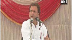 राहुल का हमला- हिंदुस्तान का पूरा बजट लगा दो, गुजरात को नहीं खरीदा जा सकता