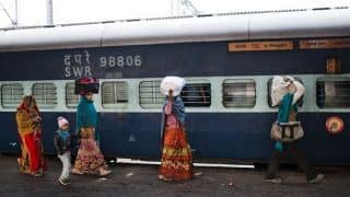 Indian Railways Issues New Rules For Booking Tatkal Tickets