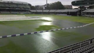 ECB Mulling to Deploy Giant Tents Over Stadiums to End Rain Delays