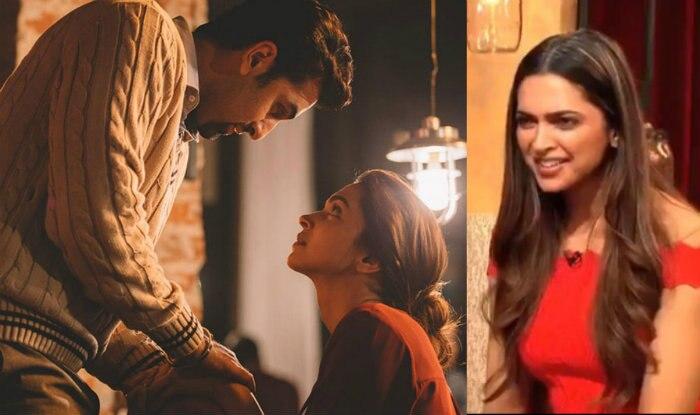 Deepika Padukone Still Misses Ranbir Kapoor? (Watch Video ...