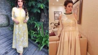 Raveena Tandon Birthday Special: 7 Times Raveena  Gave Us Fashion Goals in Chic Outfits