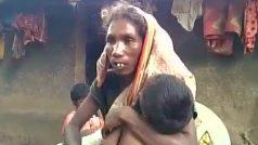 झारखंडः मां को नहीं दिया राशन, 'भात-भात' पुकारते हुए मर गई बेटी