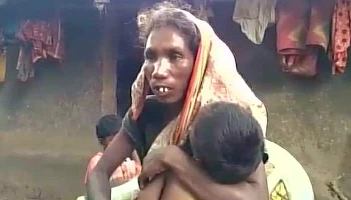 11-Year Old Dies Of Hunger Because Her Family's Aadhaar Wasn't Linked