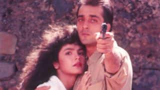 Pooja Bhatt- Sanjay Dutt's Sadak 2 To Deal With The Issue Of Depression