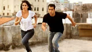 After Revealing The First Poster Of Tiger Zinda Hai, Salman Khan And Katrina Kaif Head To Greece For The Final Shoot Schedule