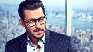 Salman Khan To Sport 5 Different Looks In Bharat, Shooting Begins From June 2018