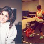 Samantha Ruth Prabhu is a Fitness Freak! 5 Times Naga Chaitanya's Bride-To-Be Gave Us All Major Fitness Goals