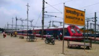 Bihar: 1 dead, 6 injured after police allegedly fired at people protesting in Samastipur over murder of a medicine supplier | समस्तीपुरः दवा कारोबारी की हत्या के बाद बड़ा बवाल, भीड़ ने किया थाने का घेराव, कई जख्मी