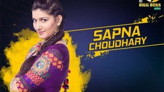 Bigg Boss 11: This Is Why Sapna Choudhary Is NOT Getting Evicted Anytime Soon
