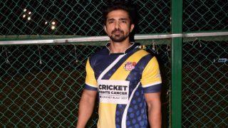 बॉलीवुड सितारों ने कैंसर पीड़ितों की मदद के लिए खेला क्रिकेट मैच