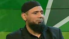 Don't Know What I Need to do to Coach Pakistan: Saqlain