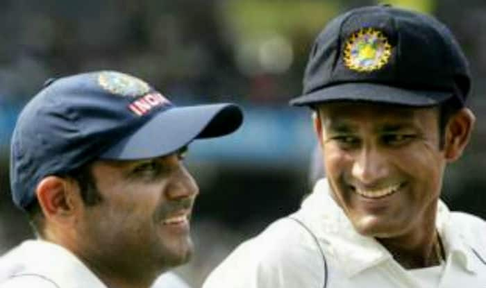 Sehwag, in Unique Style, Wishes Anil Kumble on His 47th Birthday