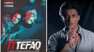 Shah Rukh Khan Asks Fans To Say NO To Spoilers Ahead Of Ittefaq's Release (Watch Video)