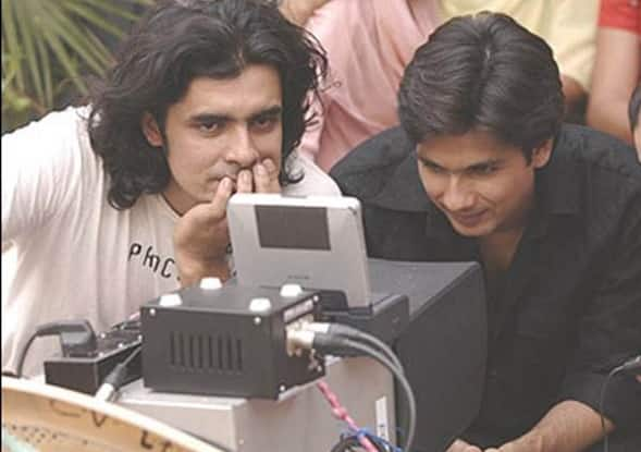 Shahid Kapoor and Imtiaz Ali Khan to work together again