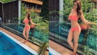 Shama Sikander Seduces Fans in Hot Pink Bikini: Sexy Actress Woos Online Followers with New Bikini Picture