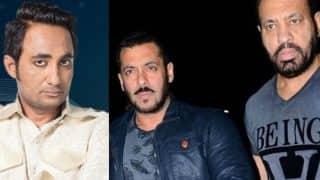 Bigg Boss 11: An FIR Gets Filed Against Salman Khan's Bodyguard Shera In Zubair Khan Controversy - See FIR Copy