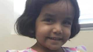 Father Hid Body of Indian-born Girl Sherin Mathews After She Choked on Glass of Milk, Says Texas Police
