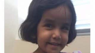 Sherin Mathews Murder Case: Indian-American Foster Father Sentenced to Life by US Court