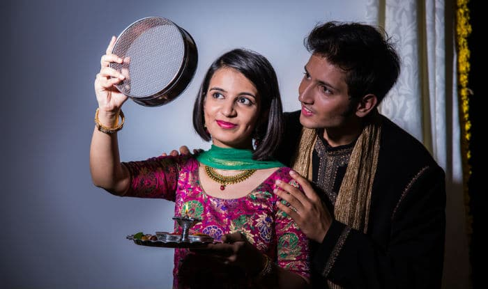 Karwa Chauth 2017 Gift Ideas For Wife 5 Romantic Gifts To Make Your