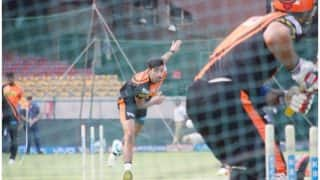 टीम इंडिया में सिलेक्शन की खबर मां-पिता को दी तो निशब्द हो गए: मो. सिराज