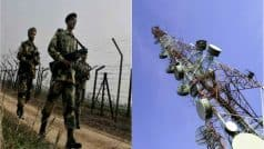 Diwali Gift For Soldiers: No Monthly Fee For Satellite Phone Calls