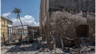 सोमालिया में अब तक का सबसे भीषण धमाका, 300 से ज्यादा की मौत