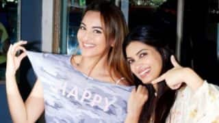 Sonakshi Sinha To Star Alongside Diana Penty In Happy Bhag Jayegi Returns