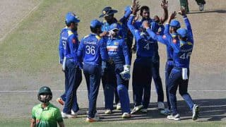 आतंकी हमले के 8 साल बाद पाकिस्तान के दौरे पर जाएगी श्रीलंकाई टीम