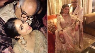 Boney Kapoor's Favourite Picture With Wife SrideviSpeaks Volumes About The LoveThat The Couple Shared (Pic Inside)