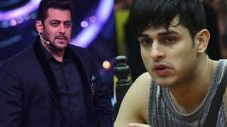 Bigg Boss 11: Will Priyank Sharma Return On Salman Khan's Show?
