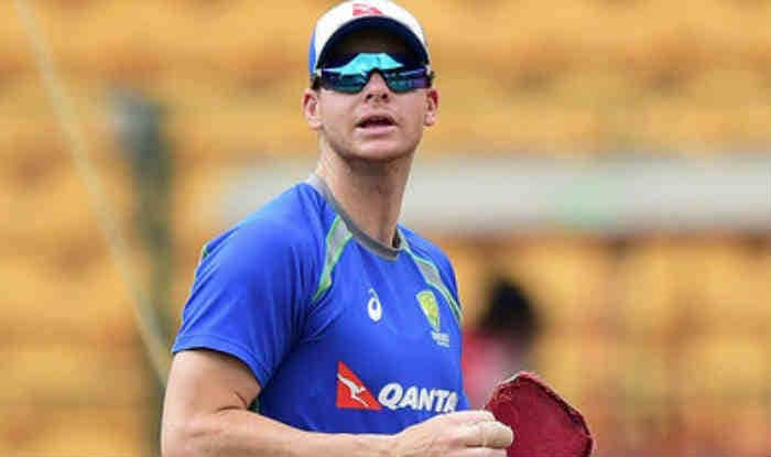 Steve Smith Likely to be Fit For ICC World Cup 2019