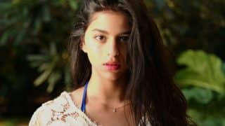 Gauri Khan Shares This Gorgeous Picture of Daughter Suhana and All We See Is Glamour and Oomph