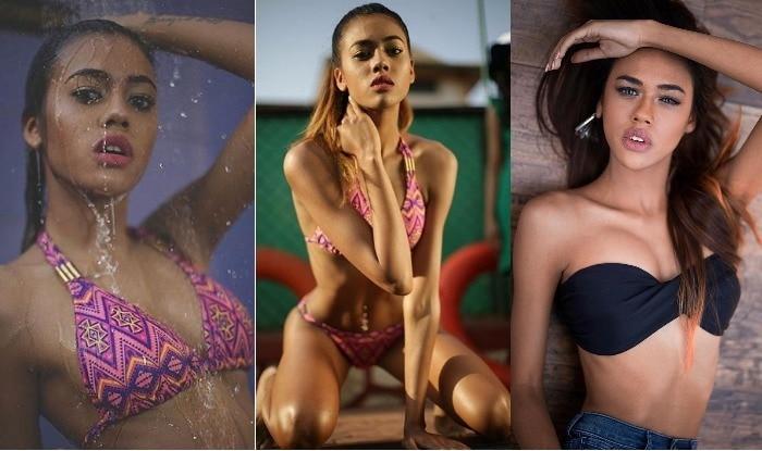 Summer Jacobs Hot Bikini Photos 6 Times Mtv Indias Next