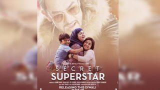 कश्मीर के लोगों को देखनी चाहिए 'सीक्रेट सुपरस्टार': विधु विनोद चोपड़ा