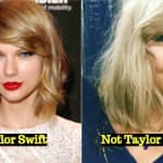 Taylor Swift Look-alike Mobbed By Fans? Pictures & Confession of Pop Singer's Doppelganger Will Leave You Amazed