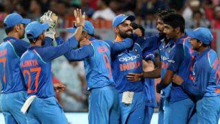 टीम इंडिया की नजरें ऑस्ट्रेलिया के खिलाफ तीसरा टी20 जीतकर सीरीज पर कब्जा जमाने पर