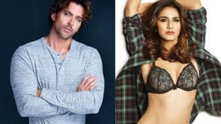 Confirmed! Vaani Kapoor To Star Opposite Hrithik Roshan In Siddharth Anand's Next