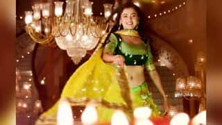 Pehredaar Piya Ki Season 2 Promo: Tejaswi Prakash Dons A Royal In A Green And Yellow Lehenga