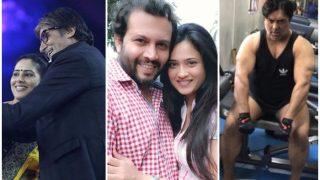 Amitabh Bachchan Beats Salman Khan And Akshay Kumar In The TRP Race, Shweta Tiwari's Marriage In Trouble, Ram Kapoor Gets Trolled: Television Week In Review