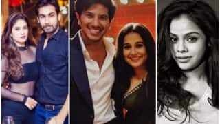 Dennis Nagpal Dumps Girlfriend Bandgi Kalra, Dulquer Salmaan And Vidya Balan Team Up, Sumona Chakravarti's Father Gets Assuaulted: Television Week In Review