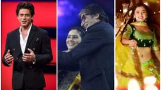 Shah Rukh Khan Ready To Host Bigg Boss, Kaun Banega Crorepati 9 Gets It's First Crorepati, Pehredaar Piya Ki 2 Promo Out: Television Week In Review