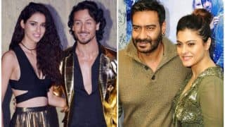 Here's Why Tiger Shroff – Disha Patani, Ajay Devgn – Kajol Did Not Attend Any Bollywood Diwali Bashes This Year