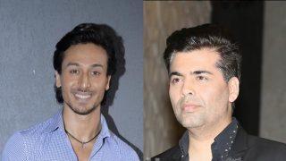 Amidst Brahmastra And Kesari, Has Karan Johar Shelved Tiger Shroff Starrer Student Of The Year 2?