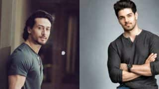 Tiger Shroff And Sooraj Pancholi To Play Cricket To Spread Cancer Awareness
