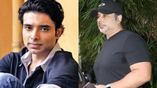 Remember Uday Chopra From Mohabbatein? He Looks Unrecognizable Now-View Pics