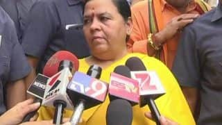 Naseeruddin Shah's Bulandshahr Remark Part of  a 'Bigger Conspiracy', Says Uma Bharti