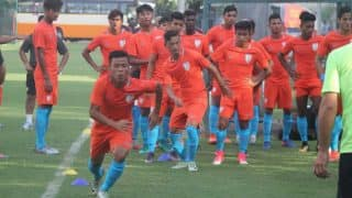 FIFA U-17 World Cup 2017: All You Need to Know About Team India